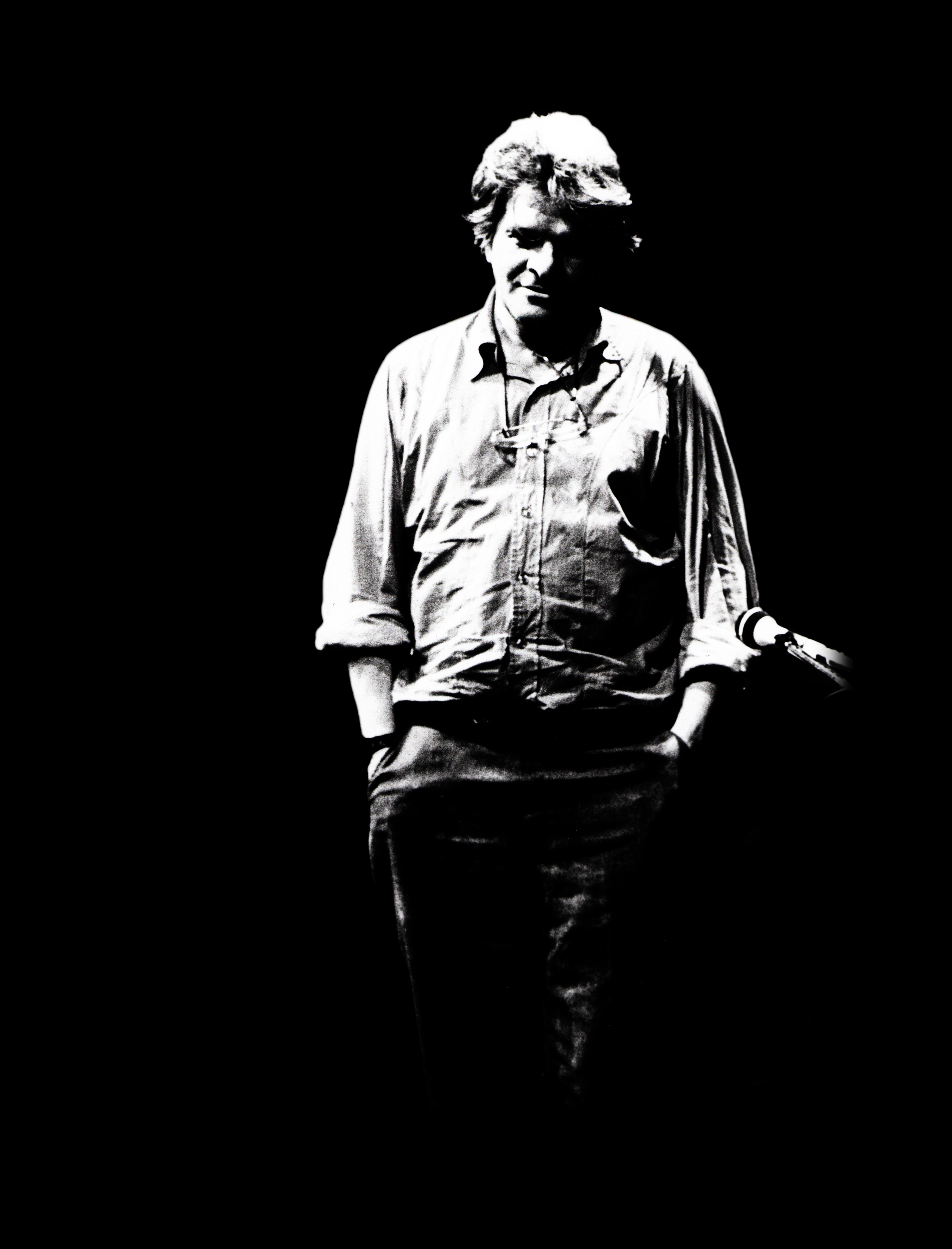 The Life of Gregory Corso