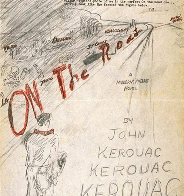 On the Road… by John Kerouac?