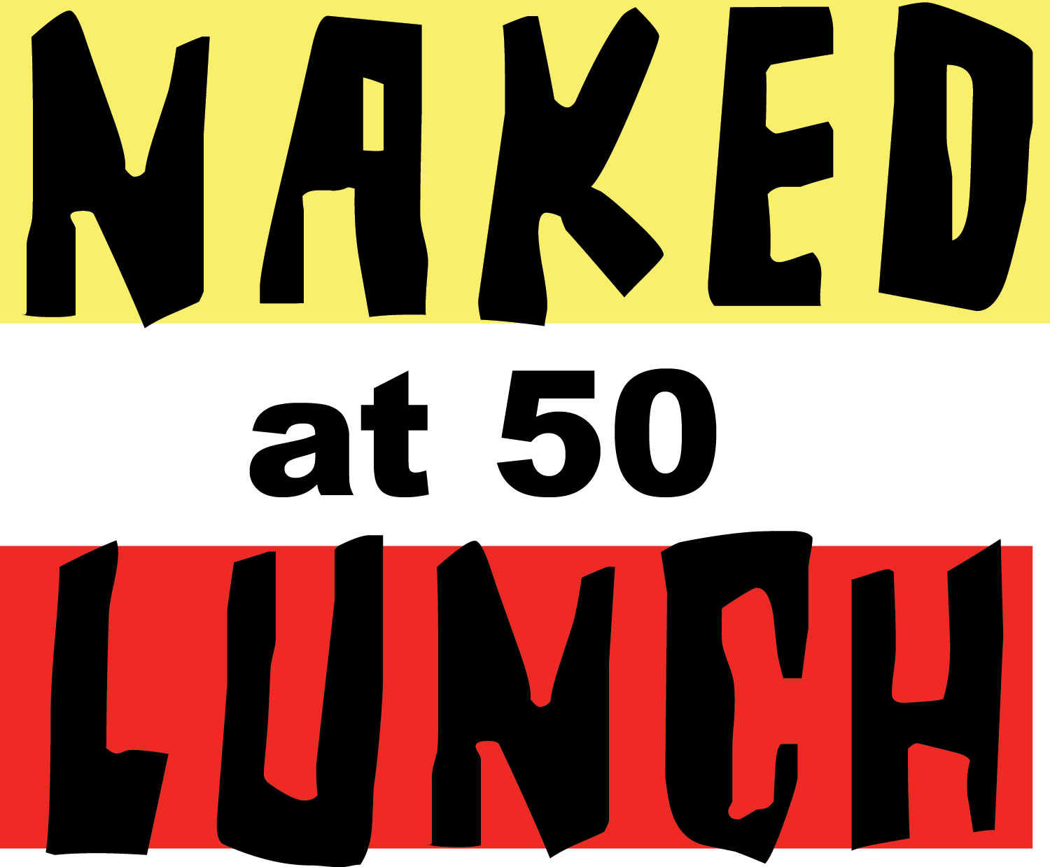 Naked Lunch on Film: Filming The Unfilmable
