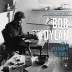 Bob Dylan - Bootleg 9 - Cover