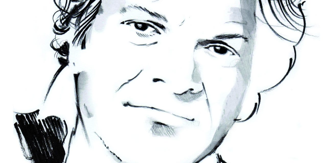 Gregory Corso: Poet of the Streets
