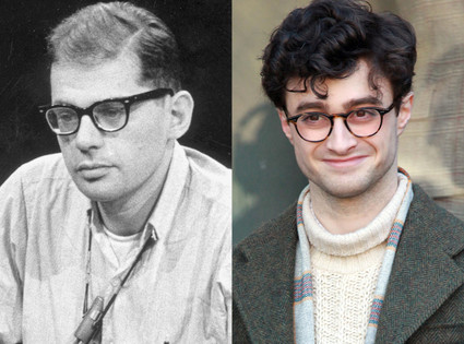 Homophobia in the Media's Treatment of New Ginsberg Movie