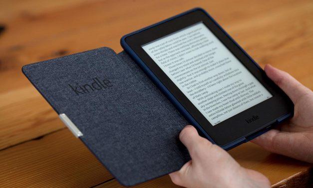 Beatdom Books on Kindle