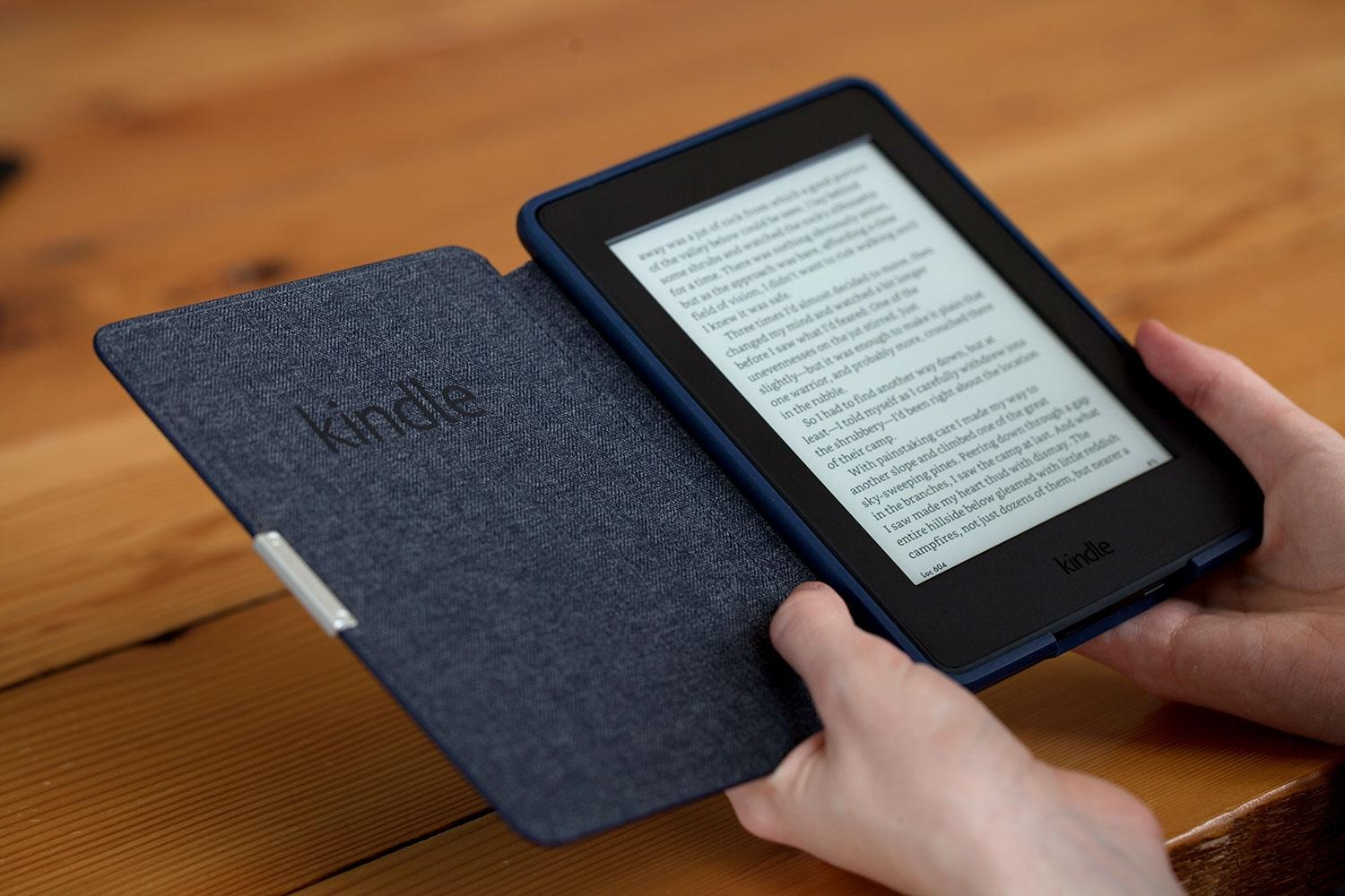 free ebooks for kindles