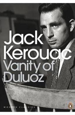 Kerouac's Quiff