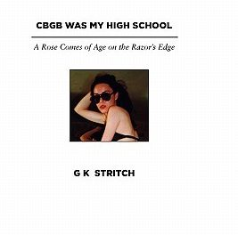 Excerpt: CBGB Was My High School