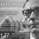 Final Academy 2012