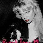 Beatdom 12 cover