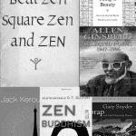 Beat Zen books