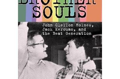 "Something New! Beatdom Book Club Discussion Group – ""Brother-Souls"""