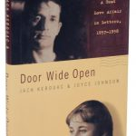 Doors Wide Open cover