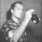 Kerouac Drinking