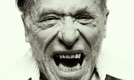 Drunk and Disorderly: Charles Bukowski in Hollywood