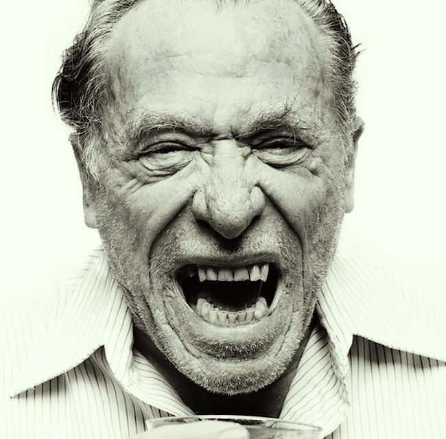 What Can Be Learned from Charles Bukowski