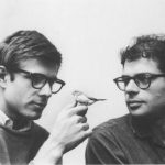 Ginsberg and Orlovsky