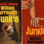 Burroughs Junkie