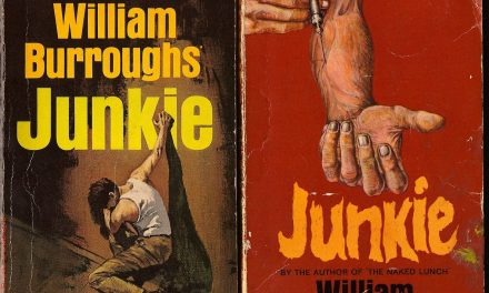 Naked Performativity: Examining the Work of William Burroughs
