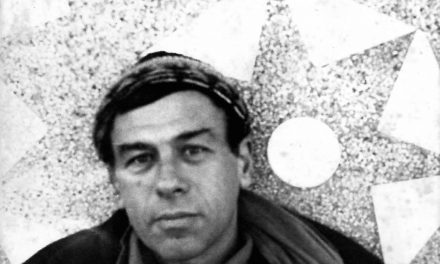 Harold Norse– Brooklyn's Bastard Angel