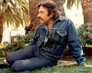 Harold Norse 1973