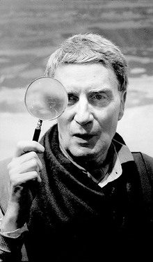 Here To Go & Back Again: The Lives & Arts of Brion Gysin