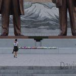 David S Wills North Korea