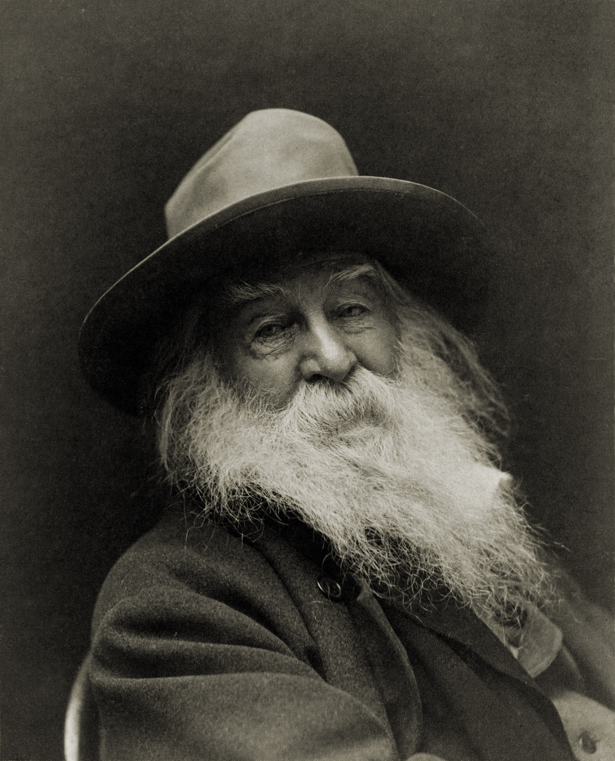 an introduction to the life of walt whitman Essays and criticism on walt whitman - whitman, walt  introduction   throughout his life and work, whitman promoted himself as the poet of american .