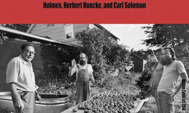 Carl Solomon on NOT Publishing Jack Kerouac