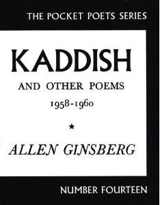 A psychoanalytic perspective on Allen Ginsberg's Kaddish (1961)