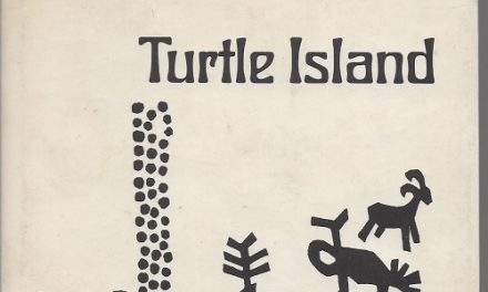 Turtle Island: An Eco-Critique of Capitalism
