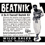 Do-it yourself Beatnik kit