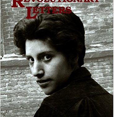Echoes of the Revolution: Diane di Prima and the Beat Generation