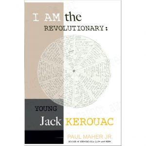 i am the revolutionary