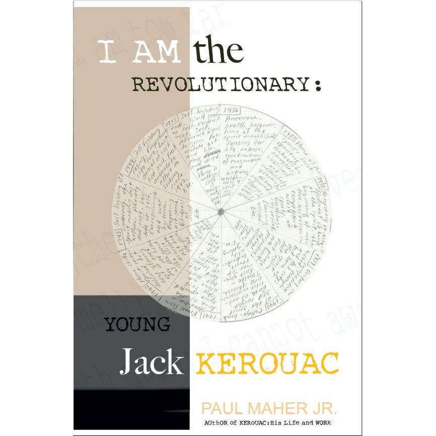 Review: I Am The Revolutionary