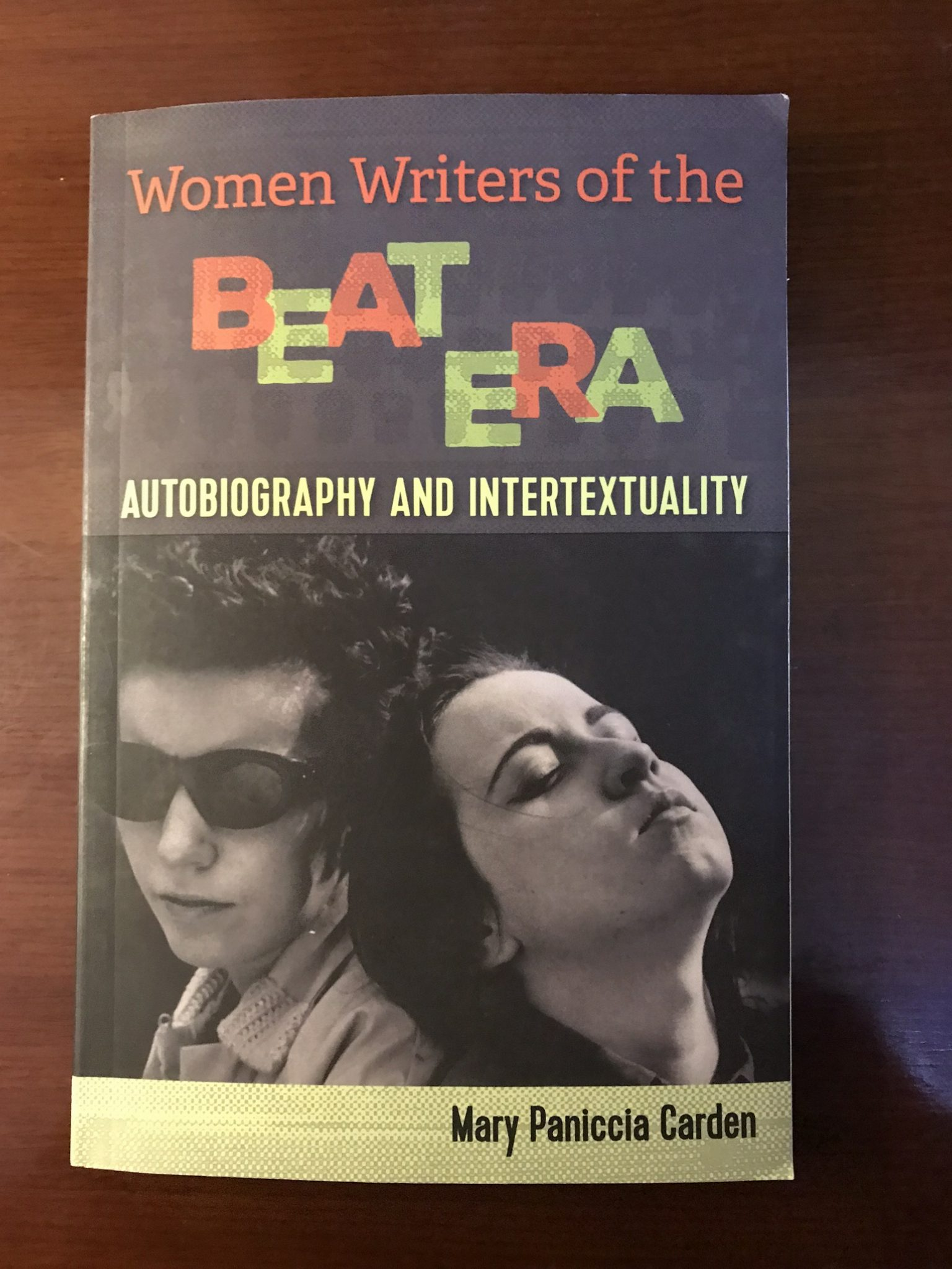 Women Writers of the Beat Era: A Review
