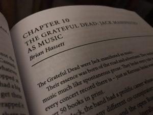 brian hassett chapter