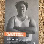The Autobiography of Oscar Zeta Acosta