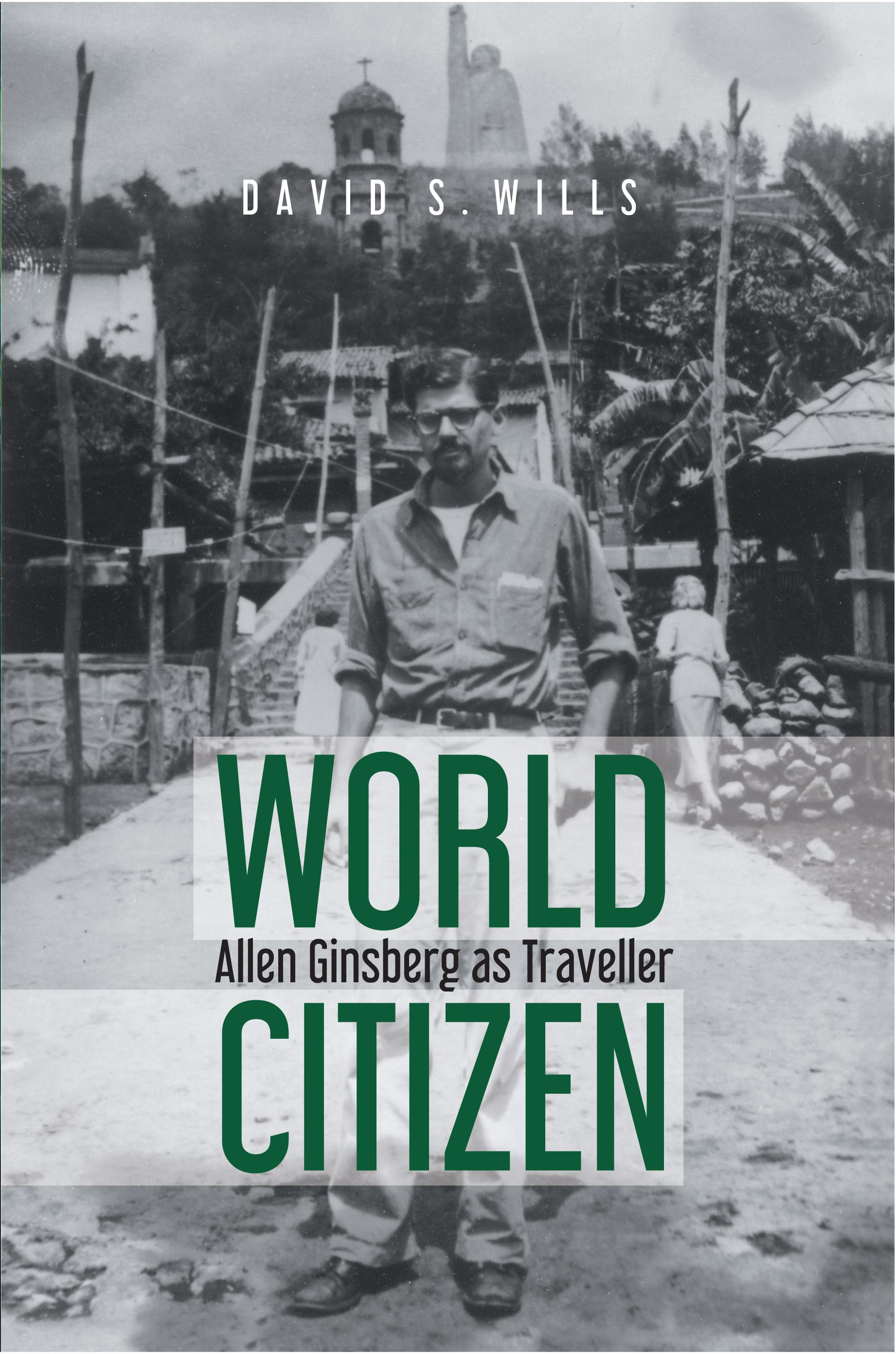 Pre-Order World Citizen