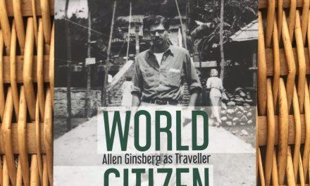 New Book: World Citizen