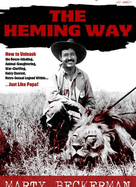 Review: The Heming Way