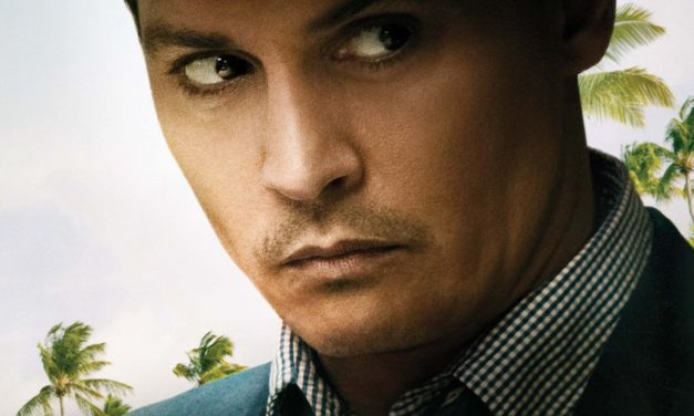 Review: The Rum Diary (2011)