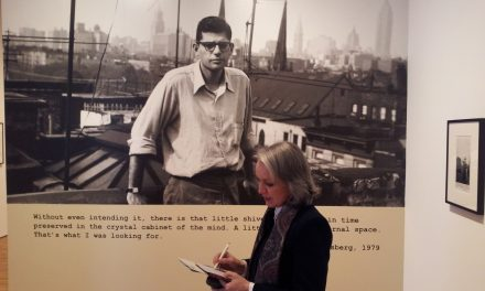 Beat Memories: The Photographs of Allen Ginsberg