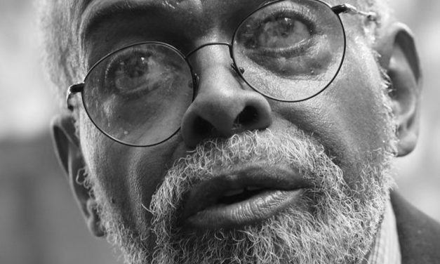 Somebody Blew Up America: A Conversation with Amiri Baraka