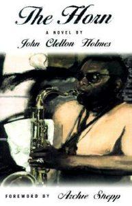 John Clellon Holmes The Horn