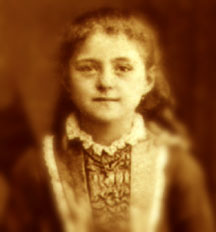 Saint Thérèse of the Child Jesus and the Holy Face: Favorite Saint of Gabrielle Ange L'Evesque Kerouac