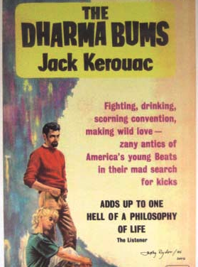 The Dharma Bums: Judging a Book by its Cover