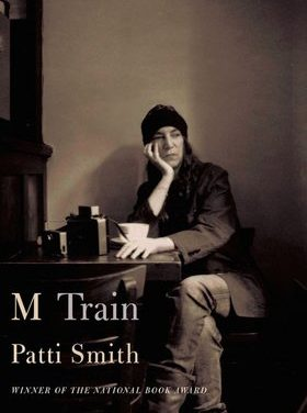Book Review: M Train, by Patti Smith