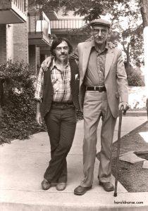 Harold Norse 1980