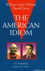 The American Idiom