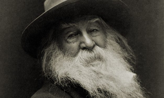 Walt Whitman and the Beats