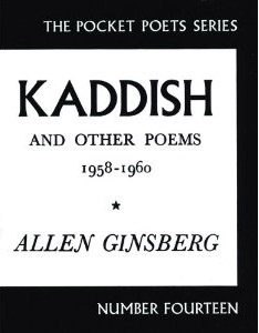 A psychoanalytic perspective on Allen Ginsberg's Kaddish (1961)